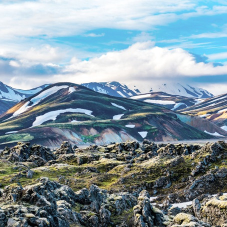 Landmannalaugar Iceland: Travel Guide