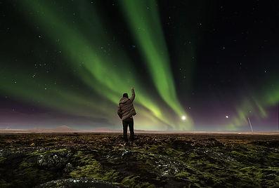 location voiture Islande