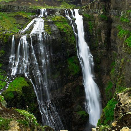 Glymur Waterfall Hiking Guide