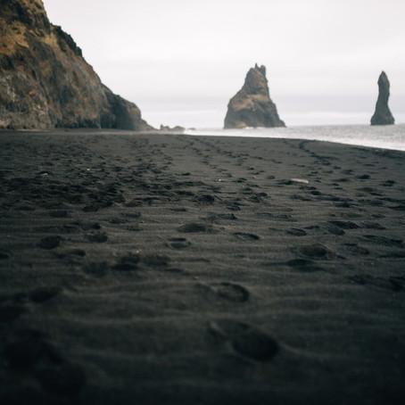 Visit Black Sand Beach Iceland - Reynisfjara