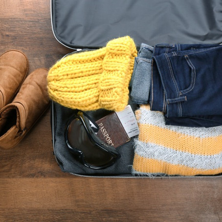 Iceland Packing List: Everything You Need