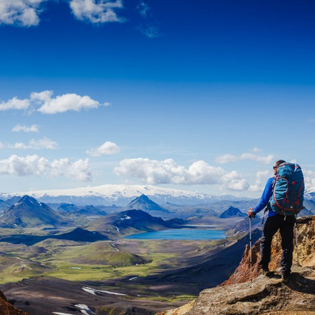 Hiking in Iceland: All You Need to Know