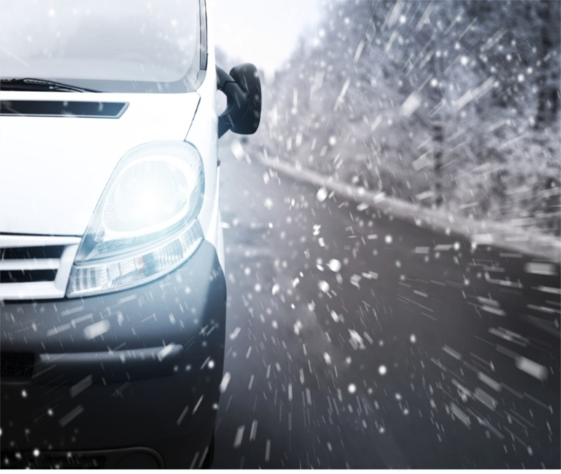 Minivan or SUV for Icelandic road conditions?