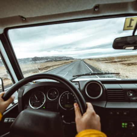 13 Road Trip Car Games - Including some Road Trip Games for Adults