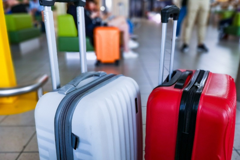 Best travel luggage for your trip