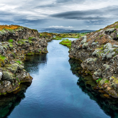 The Ultimate Golden Circle Iceland Travel Guide: Complete with Golden Circle Tour Map