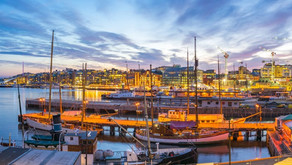 Oslo: All About the Capital City of Norway