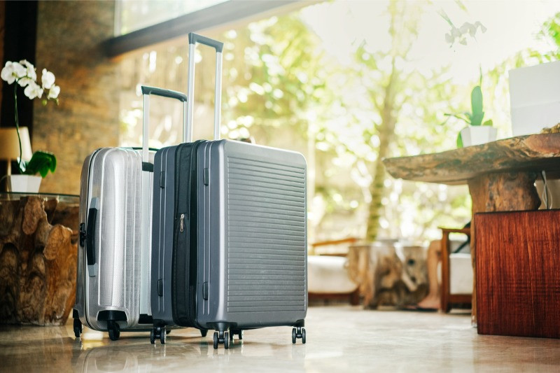 Best travel luggage for luxury travel