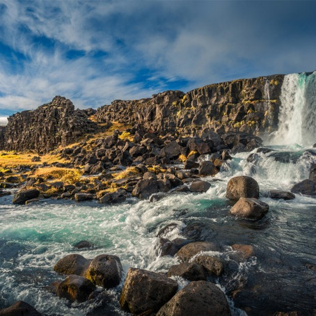 Thingvellir National Park: Iceland's Geological and Historical Treasure