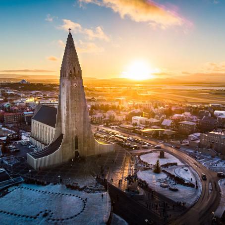The Capital of Iceland: Reykjavik