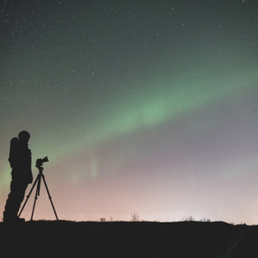 Iceland Photography - Say Cheese!