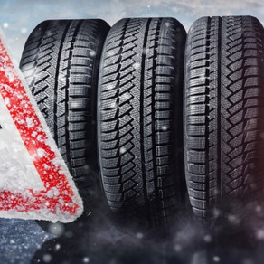 Winter tires in Iceland | Road Safety