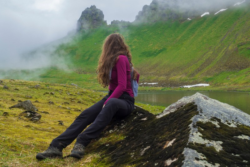 The Hornstrandir Nature Reserve is Iceland off the beaten path