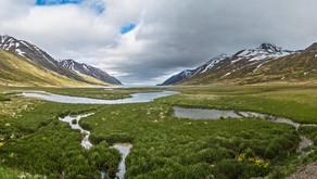 Trollaskagi - The Peninsula of the Trolls