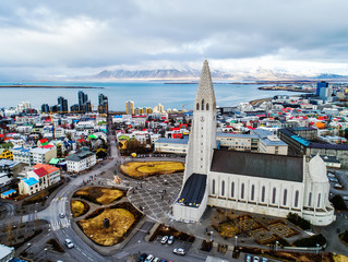 Best cities in Iceland to visit