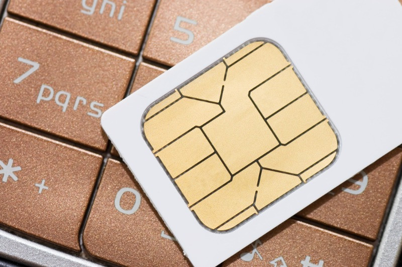 Mobile sim card with coverage in Iceland