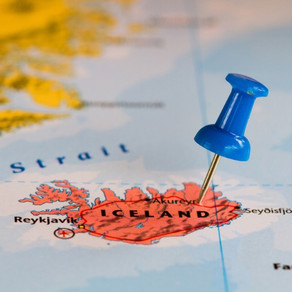 Where is Iceland? And Other FAQ