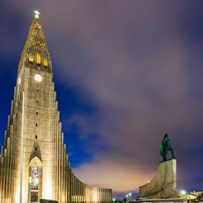 Make The Most of The Reykjavik Nightlife