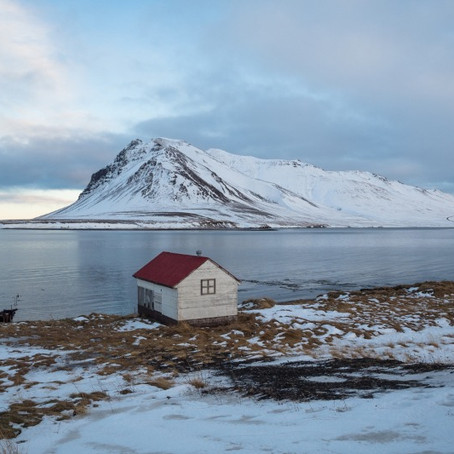 Iceland in December: Things to do in the Reykjavik Winter