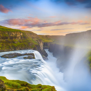 Waterfalls in Iceland You Cannot Miss