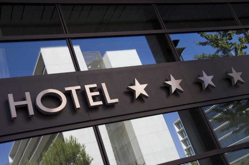 five stars hotel in Reykjavik for visitors