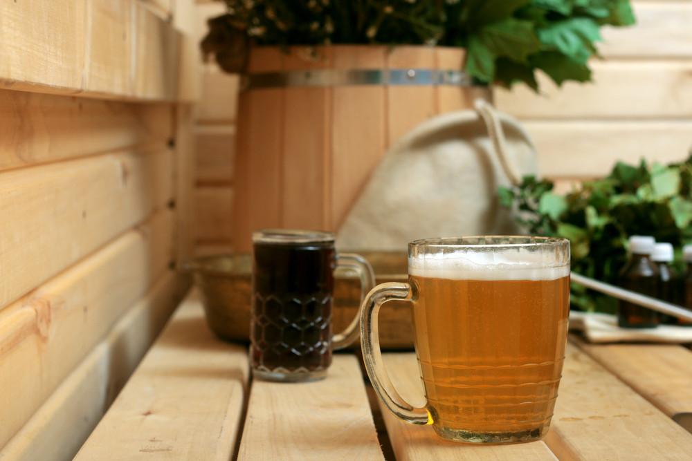 Spa de cerveza en Islandia