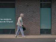 C V S:les résidents au cœur de l'EHPAD