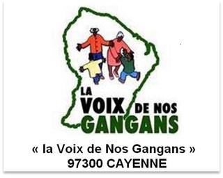 la voix des Gangans