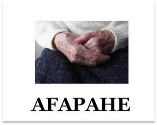 AFAPAHE