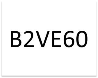 B2VE60 (Oise)