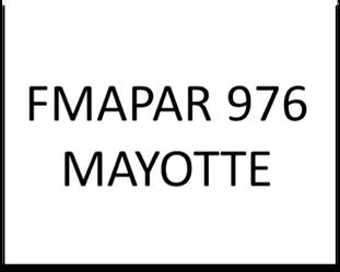 FMAPAR Mayotte