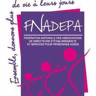 Audition mission Flash sur les EHPAD : document de la FNADEPA