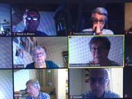 Conférence des associations adhérentes à la FNAPAEF