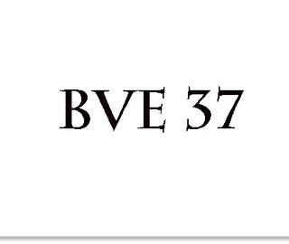 BVE 37