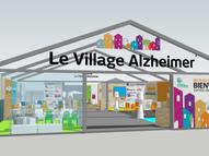 A l'occasion de la journée mondiale consacrée à la maladie d'Alzheimer, le 21 septembre, deu