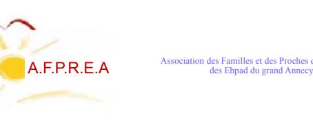Lettre ouverte au Président de la République de l'Association des Familles et des Proches des Ré