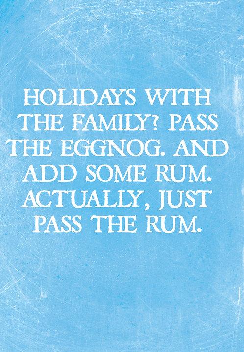 #404 - Pass The Rum