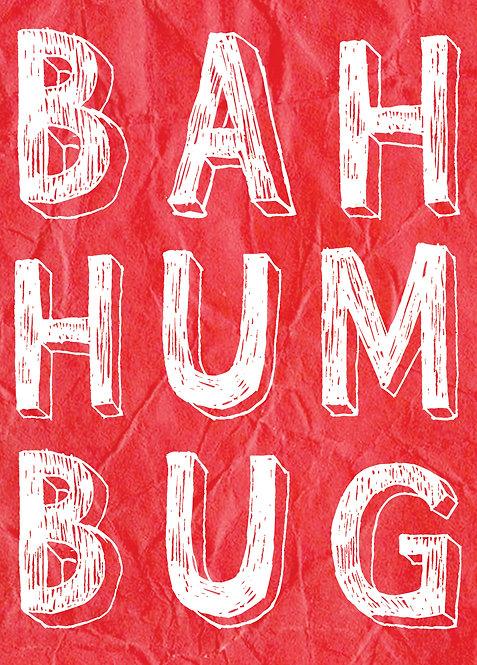 #423 - BAH HUMBUG