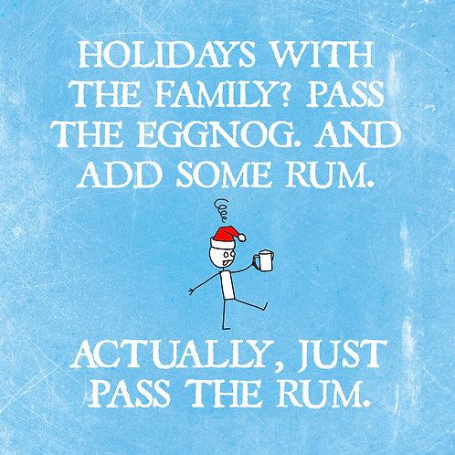#615 - Pass The Rum