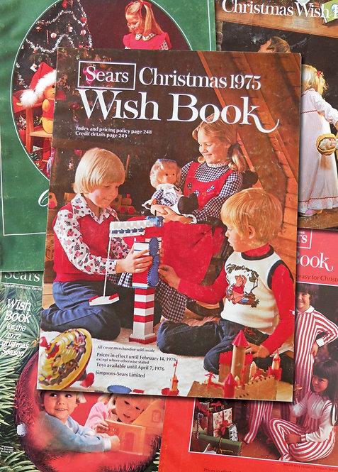 #430 - Wish Book
