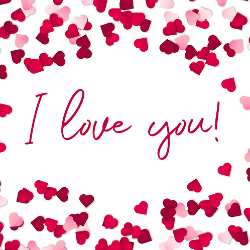 #211 - I Love You!