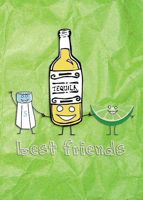 #526 - Best Friends