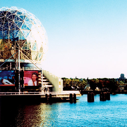 #253 - Science World