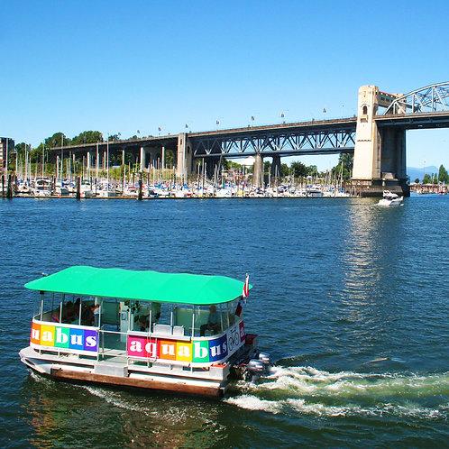 #224 - Aquabus, Vancouver