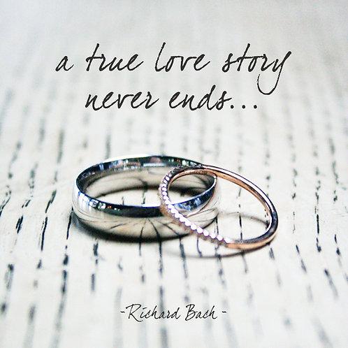 #354 - A True Love Story