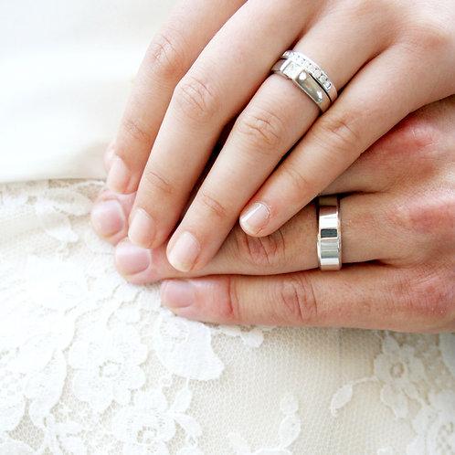 #270 - Wedding Hands