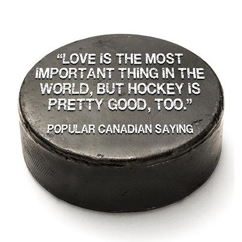 #293 - Hockey Is Pretty Good, Too