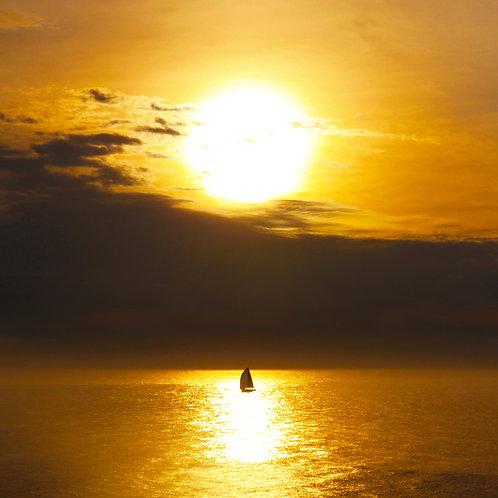 #202 - Sunrise On The Coast