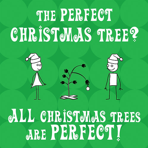 #603 - The Perfect Tree