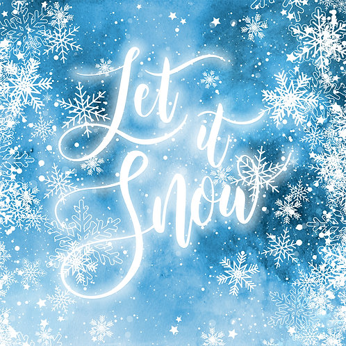 #622 - Let It Snow